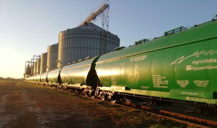 Уряд скасував компенсацію вартості за закупівлю вагонів-зерновозів