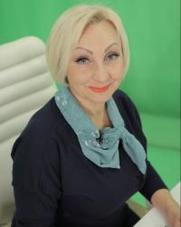 Ольга Бабаянц,