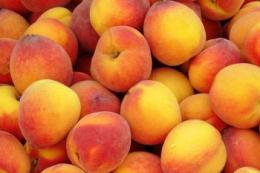 Виробництво персиків та нектаринів в Європі впало майже на 20%