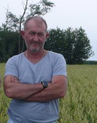 Андрій Щедрінов