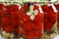 Зріс експорт консервованих томатів у ЄС