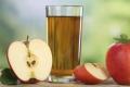 Яблучного концентрату продали менше, але виручили більше