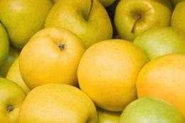 Яблука припинили дорожчати