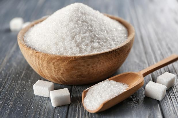 В Україні виготовили майже 30 тис. тонн цукру