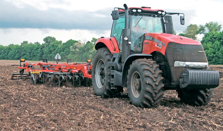 Інновації в обробітку ґрунту
