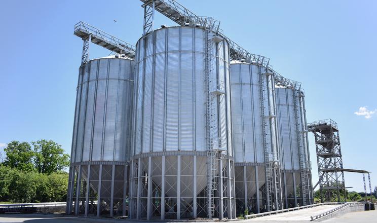 «Югелеватор» запустить лінійку обладнання для фермерських елеваторів