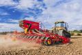 Мілкий обробіток ґрунту під озиму пшеницю на еродованих схилах є малоефективним