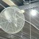 Розгінні вентилятори ефективніше працюють у пташниках-«клюшечниках»