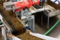 KSG Agro запустив на свинокомплексі нову станцію сепарування гною
