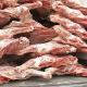 Виручка від експорту свинини за вісім місяців зросла на третину