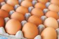 Середня ціна яєць знизилася до 22,84 грн