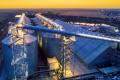 На Одещині офіційно відкрили зерновий термінал MV Cargo