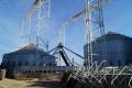 Risoil S.A. будує нові силоси для зберігання зерна