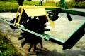Інститут садівництва розробив знаряддя для механізованого закладання саду