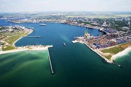 ЄБРР та IFC профінансують підготовку ТЕО та конкурсної документації щодо проєкту концесії порту Чорноморськ
