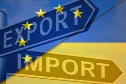 У 2019 році імпорт агропродукції з ЄС до України вперше з часів незалежності перевищив 50%
