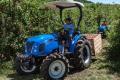 LS представить трактор для українських садівників