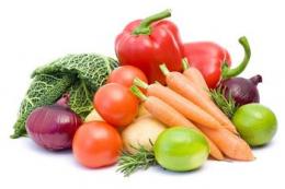 Український ринок насіння овочів складає $40-45 млн