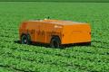 Aвтономний робот-прополювач доглядатиме овочі на 400 тис. людей