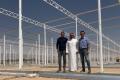 У Саудівській Аравії збудують  44 га овочевих теплиць