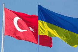 Україна й Туреччина підписали документ щодо посилення співробітництва в галузі сільського господарства