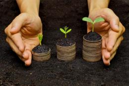 В Україні створять електронний реєстр фермерів для отримання пільгових кредитів на купівлю землі