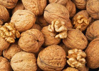 93% грузинського імпорту волоських горіхів забезпечує українська продукція