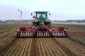 Посівна в AgroGeneration йде за планом