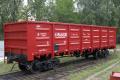 «Укрзалізниця» почала закупівлю вантажних напіввагонів за кошт ЄБРР