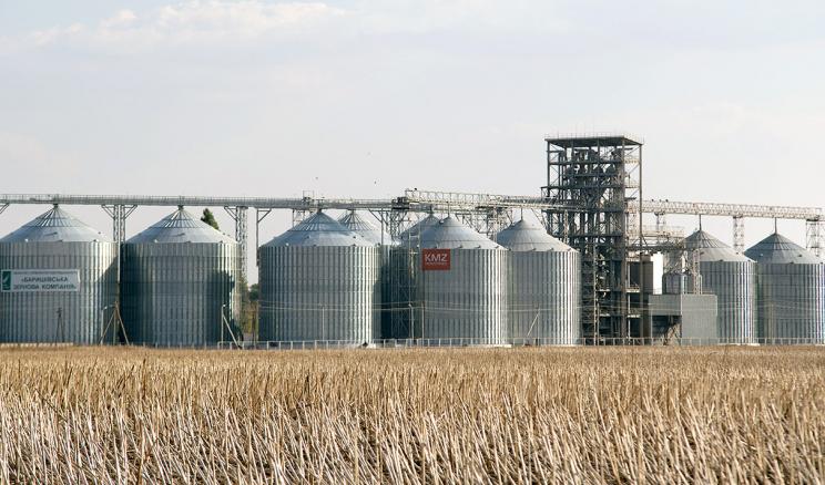 Українські аграрії отримали нову кредитну програму для будівництва елеваторів