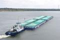 Уряд планує за п'ять років збільшити вантажоперевезення водним транспортом на 10%