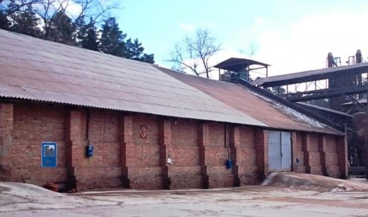 60-70% зерносховищ в Україні – застарілі підлогові склади