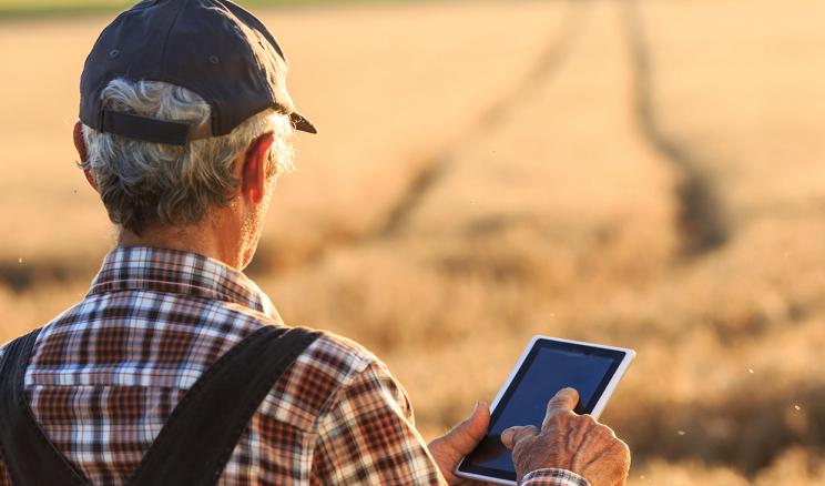 Corteva Agriscience щорічно вкладає в цифрові технології $100 млн