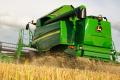 «Воскобійники» придбали нову зернозбиральну техніку