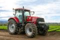 Case IH модернізував трактори серії Puma