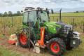 Садовий трактор Fendt з системою Braun нагороджений срібною медаллю Agritechnica 2019