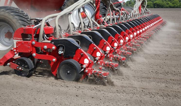 «Епіцентр Агро» придбав нові сівалки для зернових культур