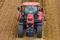 Kubota представила третє покоління тракторів М7