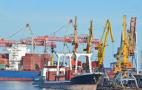 Портовики «Ольвії» перевалили майже 342 тонн зерна