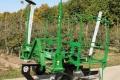 Вітчизняна садосадильна машина висаджує 750 саджанців за годину