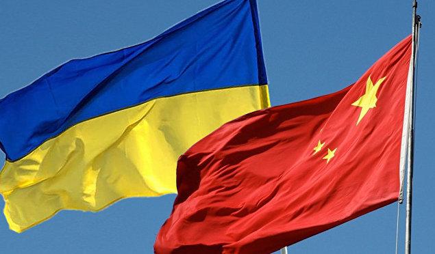 Україна збільшить експорт сільсьгосппродукції до Китаю