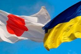 Україна вперше взяла участь у виставці Food ingredients у Японії