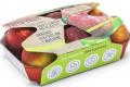 Торговельні мережі підвищують вимоги до пакування овочів, фруктів та ягід