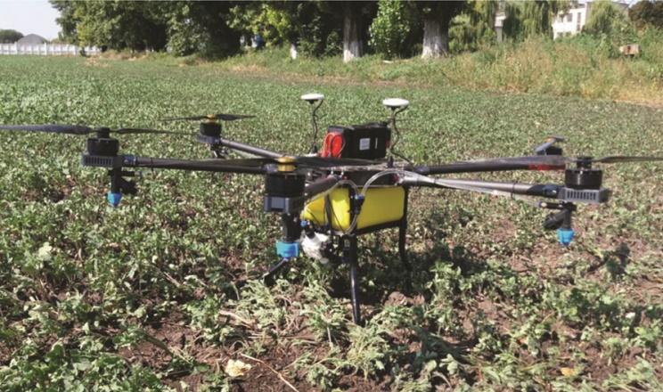Ринок дронів в Україні становить близько $1 млн на місяць
