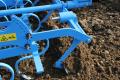 Культиватор Korund продуктивно працює навіть на суглинистих ґрунтах