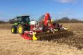 Знищувати багаторічні бур'яни перед сівбою ярих зернових доцільніше механічним способом