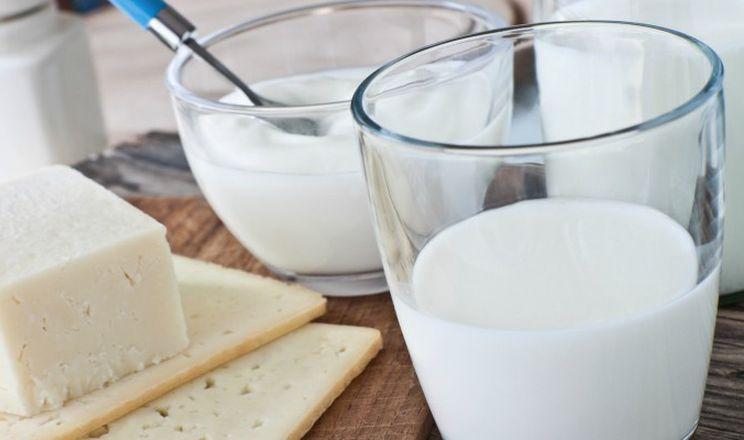 Депутати хочуть зобов'язати виробників маркувати молоковмісні продукти