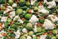 Імпорт морожених овочів уперше за вісім років переважає над експортом