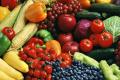Ціни на овочі та фрукти «лихоманить» через завершення сезону збирання