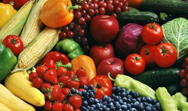 У Польщі очікують подешевшання фруктів та подорожчання овочів